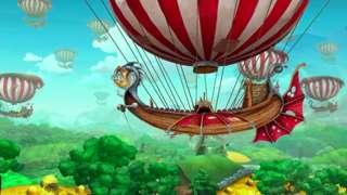 E3 2014: Castlestorm Trailer