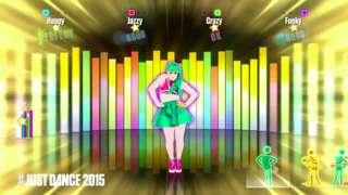 E3 2014: Just Dance 2015 - Calvin Harris