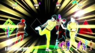 E3 2014: Just Dance 2015 - Run DMC & Aerosmith