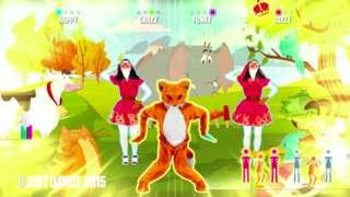 E3 2014: Just Dance 2015 - Ylvis