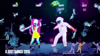 E3 2014: Just Dance 2015 - Love Letter