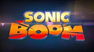 E3 2014: Sonic Boom Trailer