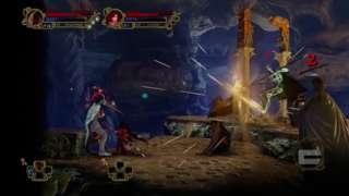 E3 2014: Abyss Odyssey Trailer