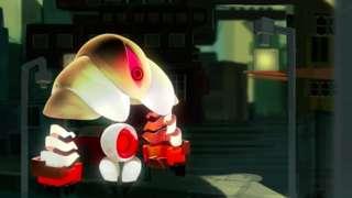 E3 2014: Transistor Trailer