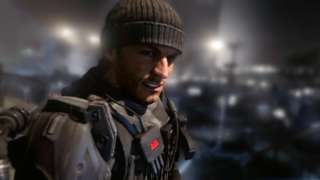 Call of Duty: Advanced Warfare - Behind the Scenes