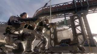 Call of Duty: Advanced Warfare - Behind the Scenes: Future Tech & Exoskeleton
