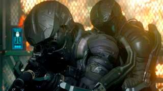 Call of Duty: Advanced Warfare - Behind the Scenes: Animation and Art Direction