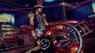 Sunset Overdrive - Chaos Squad Multiplayer Trailer