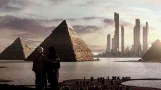 Sid Meier's Civilization: Beyond Earth - Inside Look