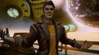 Borderlands: The Pre-Sequel - Handsome Jack's Tips for Surviving on the Moon