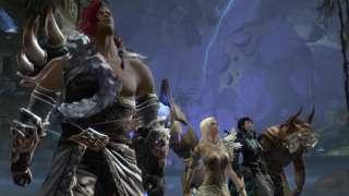 Guild Wars 2 - Entanglement Trailer