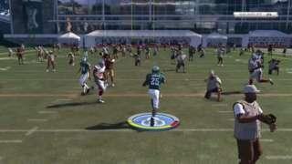 Madden NFL 15 Gameplay Features - The Gauntlet Trailer