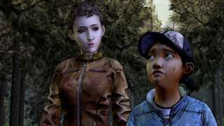 The Walking Dead Season Two - Episode 4 Trailer