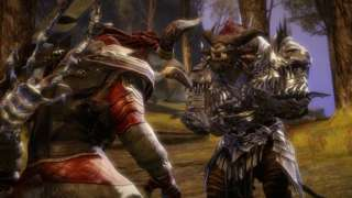 Guild Wars 2 - The Dragon's Reach: Part 1