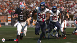 Madden NFL 15 - Player Ratings: Top 10 Rookies
