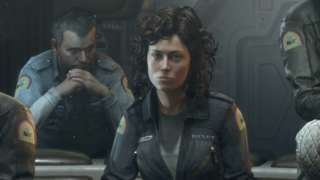 Alien: Isolation - Behind the Scenes: The Cast of Alien