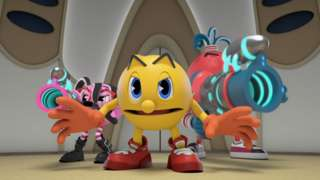 Comic-Con 2014: Pac-Man and the Ghostly Adventures 2 Trailer