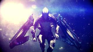 Warframe - Archwing Teaser Trailer