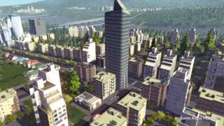 Cities: Skylines - Announcement Trailer