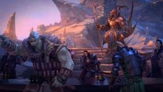 Endless Legend - Drakken Reveal Trailer