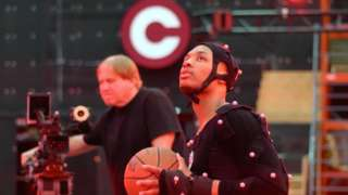 NBA Live 15 - Cover Athlete Reveal