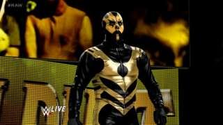 WWE 2K15 - Goldust Entrance Video