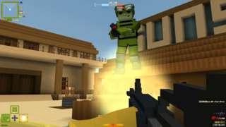 Guncraft - Xbox Trailer