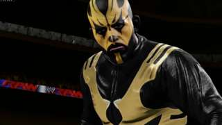 The Making of WWE 2K15: Part 1 - A New Generation of Wrestling