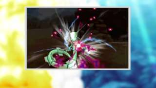 Pokemon Alpha Sapphire/Omega Ruby - The Battle Over Land and Sea Trailer