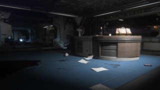 Alien: Isolation - Survivor Mode Trailer