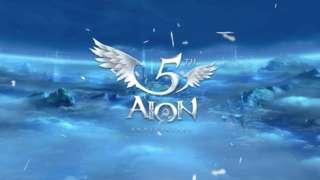 Aion - 5th Anniversary Trailer
