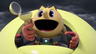 TGS 2014 - Pac-Man and the Ghostly Adventures 2 Trailer