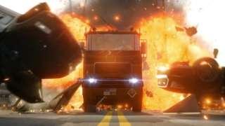 Battlefield Hardline - Hotwire Multiplayer Gameplay Trailer