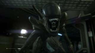 Alien: Isolation - Don't Shoot Trailer