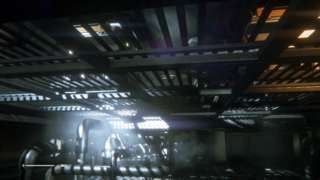 Alien: Isolation - In the Vents Trailer