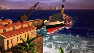 Tropico 5 - Mac/Linux Trailer