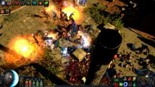 Blood Magic Goodness in our Exclusive Path of Exile Build of the Week