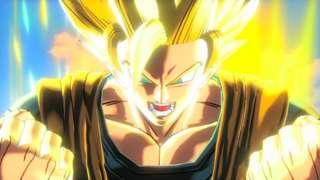 TGS 2014 - Dragon Ball: Xenoverse Extended Cut Trailer