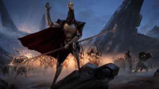 Endless Legend - Major Factions: The Cultists of the Eternal End