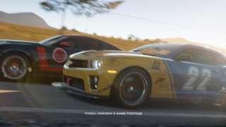 Forza Horizon 2 - Epic Road Trip Trailer
