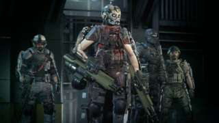 Call of Duty: Advanced Warfare - Power Changes Everything Trailer