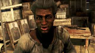 The Weapons of Far Cry 4 Trailer
