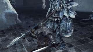Dark Souls II: Crown of the Ivory King - Launch Trailer