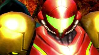 Monster Hunter 4 Ultimate - Metroid Collaboration