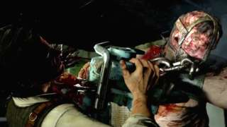 The Evil Within - World WIthin Gameplay Trailer