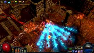 Destroy the Queen of the Vaal in our exclusive Path of Exile Build of the Week