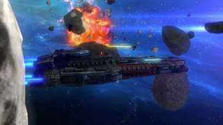 Rebel Galaxy - Announcement Trailer