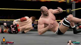 The Making of WWE 2K15: Part 2 - The Game Has Changed