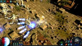 Freeze the Spear Witch in our Exclusive Path of Exile Build of the Week Video