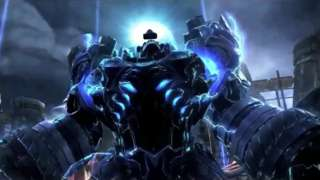 Aion - Invasion Trailer